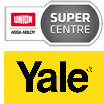 Yale Centre and Union Assa Abloy Super Centre